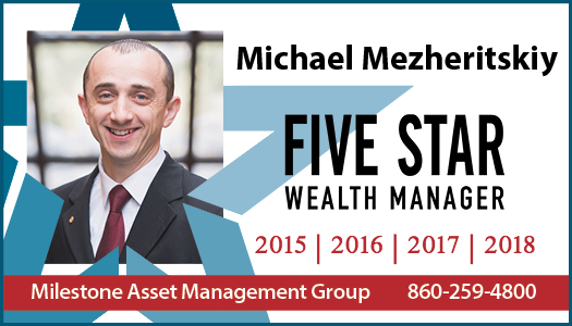 Five Star Wealth Manager Winner