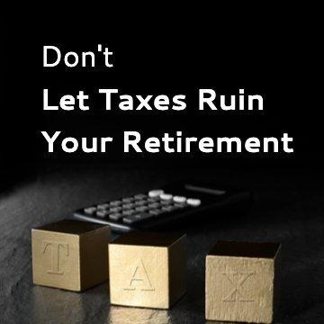 Tax Planning & Filing